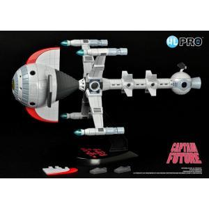H.L.Pro タルテック11 キャプテンフューチャー フューチャーコメット号|kh-company7|02