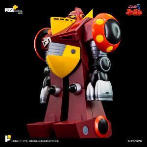 POSE+メタルシリーズ05 ゴワッパー5 ゴーダム |kh-company7