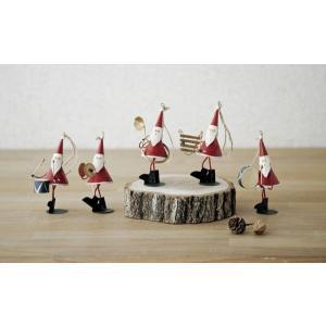 クリスマス サンタバンド5種|kh-company7