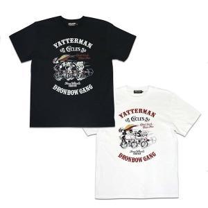 「ヤッターマン」ドロンボー三輪車 Tシャツ カラー2色(再販) Lサイズ kh-company7