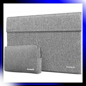 Surface Pro/13インチNew MacBook Pro/Air/グレー ラップトップ