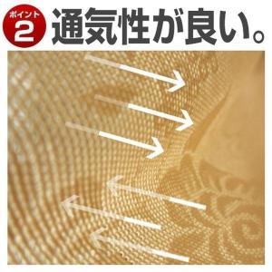 補正下着 ショートガードル かおり 骨盤ガードル 大きいサイズ  夏用にも 3枚セット 送料無料|kibi|09