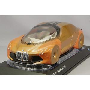 ☆ BMW特注 ノレブ製 1/18 BMW ヴィジョン ネクスト 100 kidbox