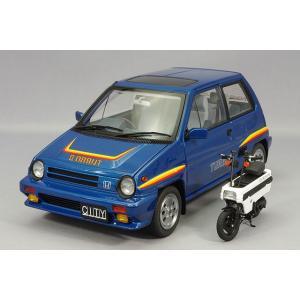 1981年に発売され、「トールボーイ」デザインと軽快な走り、コミカルなCFでも一世を風靡した『ホンダ...