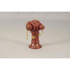 Tiny 1/18 消火栓 レッド|kidbox
