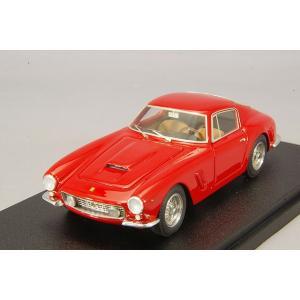 ☆ BBR 1/43 フェラーリ 250 SWB 1961 レッド kidbox