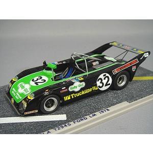 ビザール 1/43 ローラ T294S 1978 ルマン24H #32 I.Harrower / T.Birchenhough / J.Slaughter / B.Jocelyne|kidbox