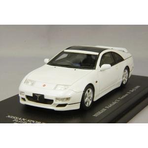 フェアレディZの4代目となるZ32系は、1989年にデビューした後、2000年の秋まで販売された長寿...