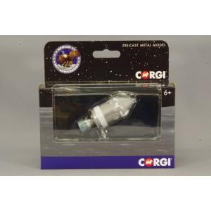 コーギー ノンスケール アポロ 11号 指令・機械船 kidbox