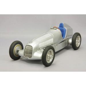 ☆ CMC 1/18 メルセデスベンツ W25 1934 シルバー|kidbox