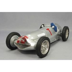 ☆ CMC 1/18 メルセデスベンツ W154 シーマン 1938 フランスGP Tカー R.Seaman|kidbox