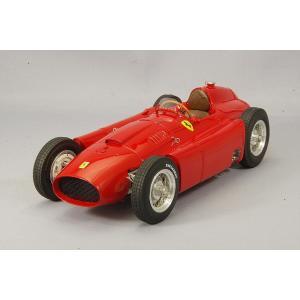 ☆ CMC 1/18 フェラーリ D50 1956 レッド|kidbox