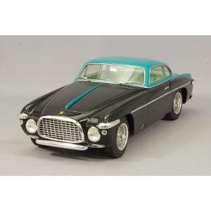 ☆ CMF Models 1/18 フェラーリ 212 ヨーロッパ ヴィニャーレ 1952 ブラック/メタリックグリーン|kidbox