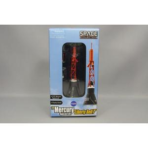 スペースドラゴンウイングス 1/72 マーキュリー 宇宙船 リバティ・ベル7|kidbox