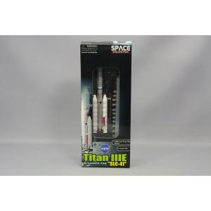 スペースドラゴンウイングス 1/400 タイタンIIIE / セントールロケット with ランチパッド SLC-41|kidbox