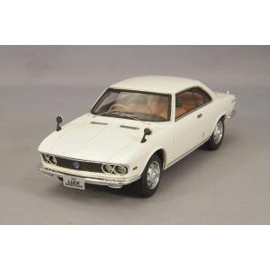 ☆ ENIF 1/43 マツダ ルーチェ ロータリークーペ 1969年型 アイガーホワイト kidbox