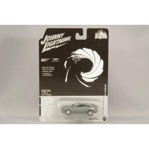 ☆ ジョニーライトニング 1/64 2002 アストンマーチン V12 ヴァンキッシュ