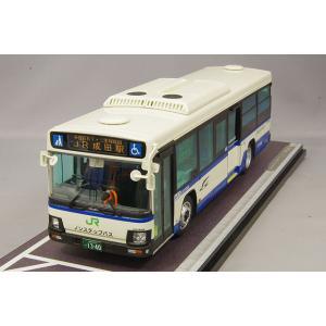 ☆* グッドスマイルレーシング 1/43 いすゞエルガ ジェイアールバス関東 kidbox