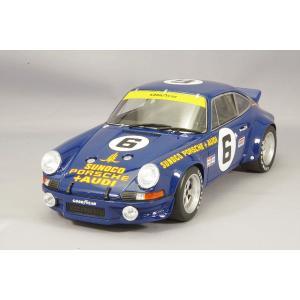 ☆ GTスピリット 1/18 ポルシェ 911 RSR Penskeレーシング