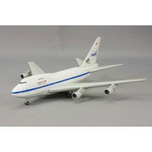 ヘルパ 1/500 ボーイング 747SP NASA/ドイツ航空宇宙センター