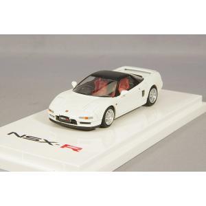 ☆ ホビージャパン 1/64 ホンダ NSX (NA1) タイプR 1992 チャンピオンシップホワイト|kidbox
