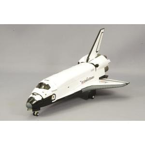 ホビーマスター 1/200 スペースシャトル オービタ