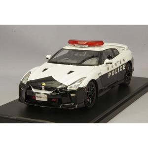 ☆ ハイストーリー 1/24 日産 GT-R 栃木県警察 パトロールカー|kidbox