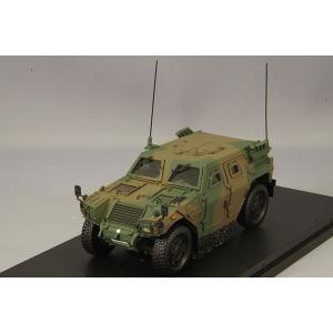【決算セール〜9/30】☆ islands アイランズ 1/43 陸上自衛隊 軽装甲機動車 LAV 指揮官仕様|kidbox