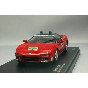 京商 1/43 ホンダ NSX 鈴鹿サーキット ペースカー レッド|kidbox