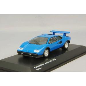 ☆ 京商 1/64 ランボルギーニ カウンタック LP500S ライトブルー|kidbox