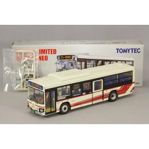 トミカリミテッドヴィンテージ NEO 1/64 いすゞ エルガ 名古屋市交通局 基幹バス kidbox