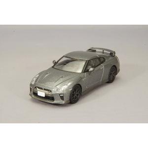 トミカリミテッドヴィンテージ NEO 1/64 日産 GT-R プレミアムエディション グレー kidbox