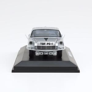 ☆ 【宮沢模型流通限定】 1/64 ウルトラセブン ポインター 京商製ミニカー付 フレーム切手セット|kidbox|06