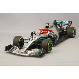 ☆ ミニチャンプス 1/18 メルセデス AMG ペトロナス F1チーム W10 EQパワー+ 2019 F1 モナコGP ウィナー #44 L.ハミルトン kidbox