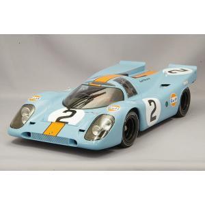 ☆ ミニチャンプス 1/12 ポルシェ 917 K 1970 デイトナ24H ウィナー #2 P.ロドリゲス/L.キヌーネン/B.レッドマン|kidbox