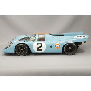 ☆ ミニチャンプス 1/12 ポルシェ 917 K 1970 デイトナ24H ウィナー #2 P.ロドリゲス/L.キヌーネン/B.レッドマン|kidbox|02