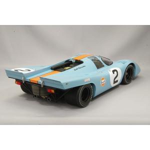 ☆ ミニチャンプス 1/12 ポルシェ 917 K 1970 デイトナ24H ウィナー #2 P.ロドリゲス/L.キヌーネン/B.レッドマン|kidbox|03