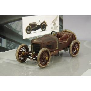 ☆ ミニチャンプス 1/43 イスパノ スイザ 45CR 15-45CV 1911 タイプ ALPHONSO XIII VOITURETTE|kidbox