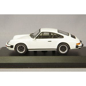 ☆ マキシチャンプス 1/43 ポルシェ 911 SC 1979 ホワイト|kidbox|02