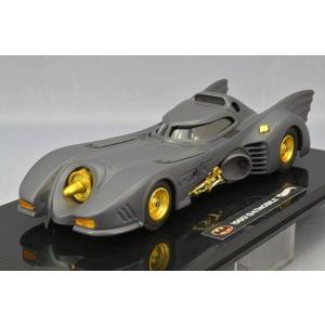 ・マテル エリート CULT CLASSICS 1/43 1989 映画 バットマン バットモービル|kidbox