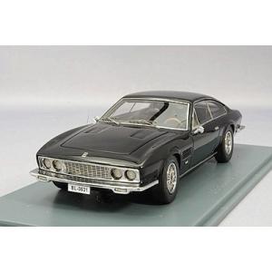 ☆ NEO 1/43 モンテヴェルディ 375 L 1969 ブラック|kidbox