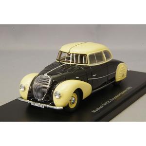 ☆ NEO 1/43 マイバッハ SW35 ストリームライナー 1935|kidbox