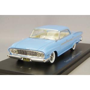 ☆ NEO 1/43 ダッジ ダート フェニックス 1961 ライトブルー|kidbox