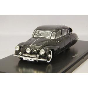 ☆ NEO 1/43 タトラ 87 1940 ブラック|kidbox