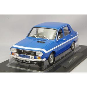 【決算セール〜9/30】ノレブ 1/18 ルノー 12 ゴルディーニ 1971 ブルー|kidbox
