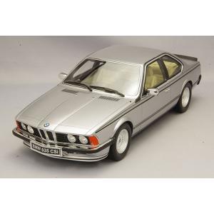 ☆ オットー 1/18 BMW 635 CSI (E24) シルバー|kidbox