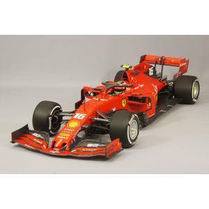 【決算セール〜9/30】☆ ミニチャンプスxBBR 1/18 スクーデリア フェラーリ SF90 2019 F1 イタリアGP ウィナー #16 C.ルクレール|kidbox