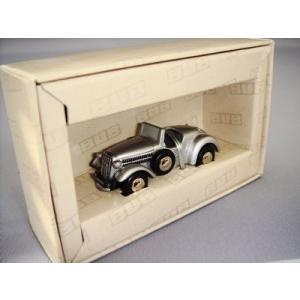 ☆ PremiumClassiXXs 1/87 ヴァンダラー W24 ロードスター|kidbox