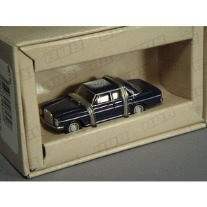 ☆ PremiumClassiXXs 1/87 メルセデスベンツ 8 リムジン ダークブルー|kidbox