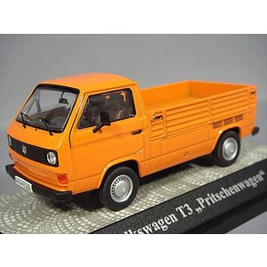 ☆ PremiumClassiXXs 1/43 フォルクスワーゲン T3 ピックアップトラック|kidbox